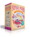 Book cover of ADVENTURES OF SOPHIE MOUSE 10-BOOK COLL