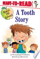 Book cover of TOOTH STORY