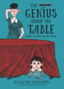 Book cover of GENIUS UNDER THE TABLE