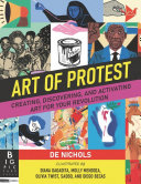 Book cover of ART OF PROTEST