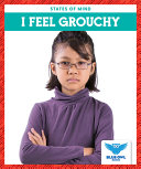 Book cover of I FEEL GROUCHY