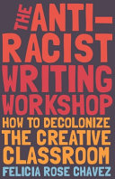Book cover of ANTIRACIST WRITING WORKSHOP