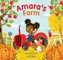 Book cover of AMARA'S FARM