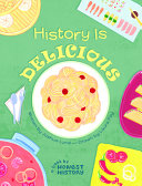 Book cover of HIST IS DELICIOUS