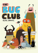 Book cover of BUG CLUB
