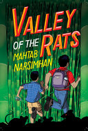 Book cover of VALLEY OF THE RATS