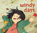 Book cover of WINDY DAYS