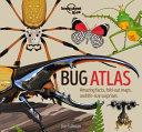 Book cover of BUG ATLAS