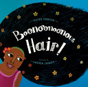 Book cover of BOONOONOONOUS HAIR