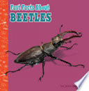 Book cover of FAST FACTS ABOUT BEETLES