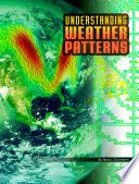Book cover of UNDERSTANDING WEATHER PATTERNS